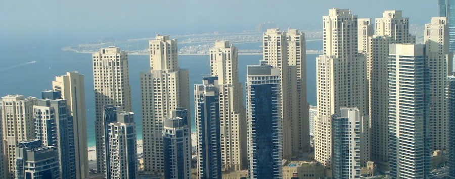 Buy villa in Jumeirah Beach Residence